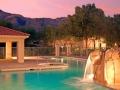San Ventana pool